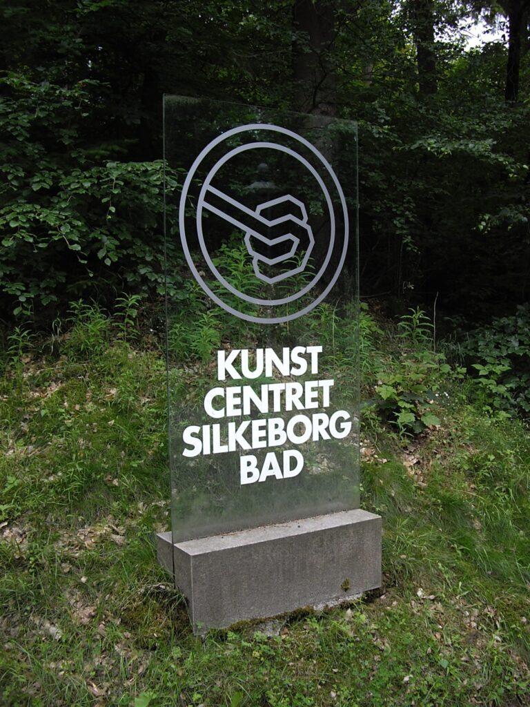 Glas Kunstcentret Silkeborg Bad