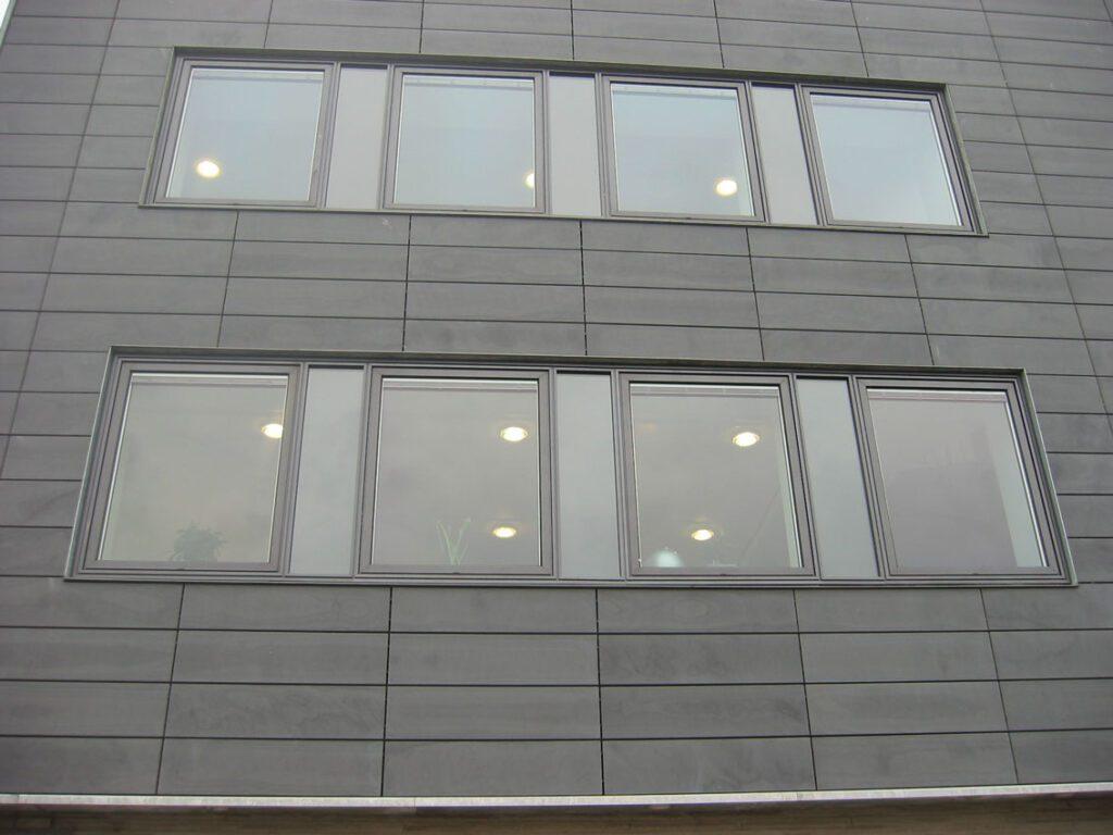Jyske Bank byggeprojekt