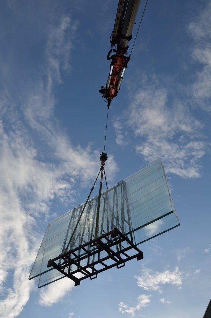 Bankdata byggeprojekt